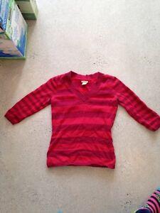 Women's Sweaters, shirts, pants
