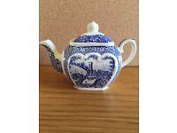 Original Sadler Tea Pot for One
