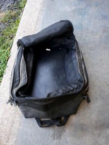 Kawasaki KLR 650 trunk bag