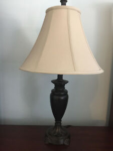 Pair of Bombay Lamps
