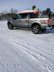 2011 Ford F150 5.0L XTR 4x4 only 135kms