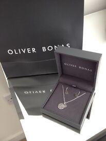 Oliver Bonas jewellery