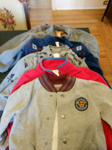 Lot of 4-6T boys clothes
