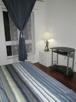 BEAUTIFUL, CLEAN ROOM IN MODERN CONDO (WOMEN ONLY PLEASE)