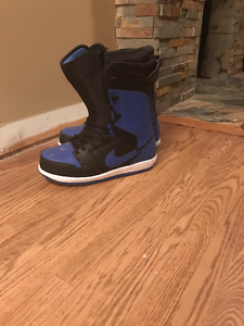 Nike Vapour Snowboard Boots