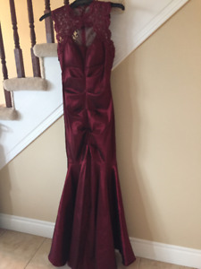 Prom,Graduation or special events dress $100