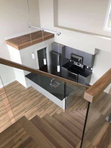 AVAIL - TRENDY PENTHOUSE STUDIO - CENTRAL HALIFAX!
