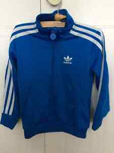 Adidas Track Suit - Size 4-5 Yrs