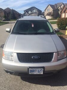 2007 Ford Freestyle SUV/Family car
