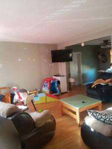 Room for rent in shaunavon!