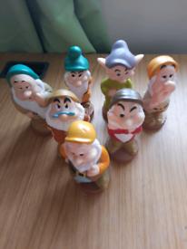 Severn dwarfs