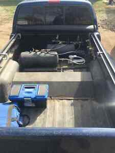 Air Bagged 2002 Chevy S10 Moose Jaw Regina Area image 3