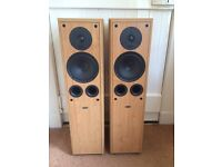 Eltax Symphony series 6.2 Floor Standing Speakers