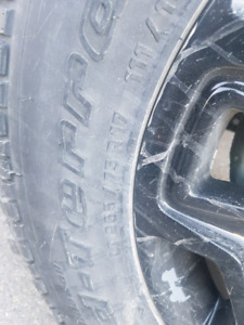 4 midnight edition chevrolet colorado wheels tires and tpsm