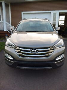 2013 Hyundai Santa Fe Sport Premium SUV