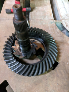Ford 8.8 Gears and Axle