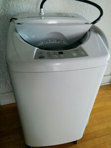 Portable Washer Kijiji Free Classifieds In Greater
