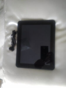 MARQUIS Tablet - Does Not Turn On
