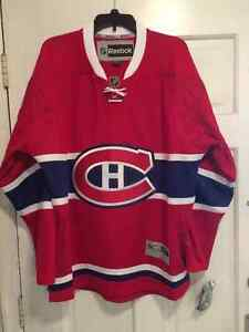 Montreal Canadiens Price jersey