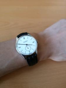 Vintage Movado Chronometer Watch. Incredible conditon.