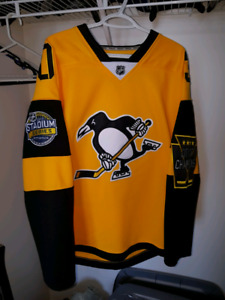 (Prices are in discription) NHL Reebok Hockey Jerseys