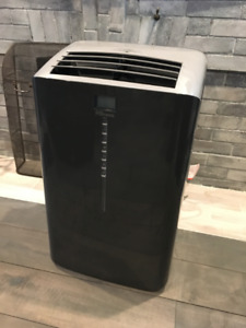Air Conditioner, upright and portable