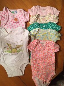 Vêtements pour nouveau né  Saguenay Saguenay-Lac-Saint-Jean image 1