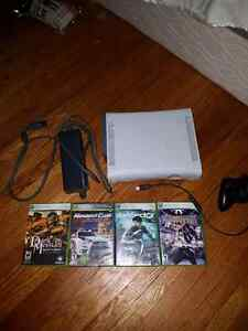 8.5/10 Xbox 360 and Games