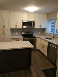 North Burnaby 1 bedroom (no living room) w/d