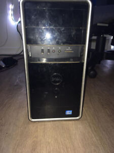 ordinateur Dell inspiron 660