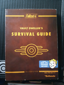 Fallout 4 complete guide
