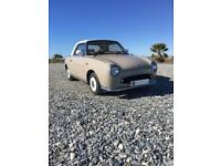Nissan Figaro Fully restored, Immaculate,