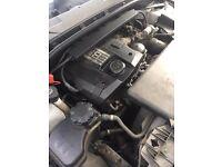 Bmw 116 petrol engine