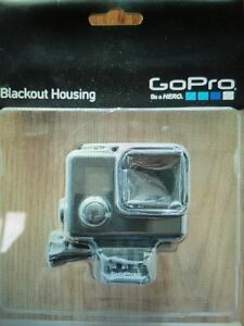 Brand New Authentic Original GoPro Blackout Housing for HERO 3,
