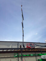 Ironworker/CWB SMAW All Positions Welder with Commercial Exp