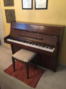Piano for Sale - $100