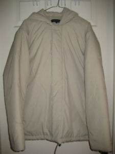 BRAND NEW MEN'S CLUB MONACO JACKET