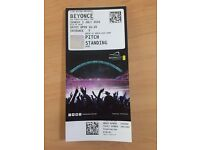 Beyonce The Formation World Tour Tickets x 6