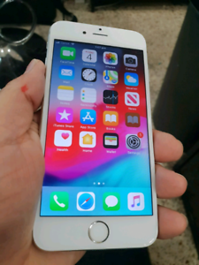 iPhone 6 16GB near new conditions, 3 months warranty