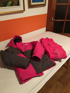 Habit de neige THE NORTH FACE