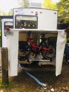 Enveloppe pour vélo électrique