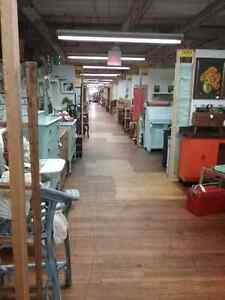 Shop Canada's largest antique mall 600 booths to explore  London Ontario image 6
