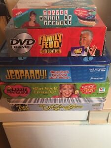 Board Games, Mystery Puzzles