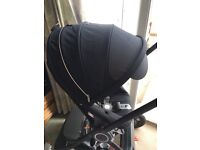 Stokke Scoot seat / sibling seat