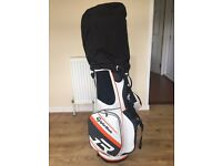 Taylormade R1 TMX Golf Stand Bag Mint Condition