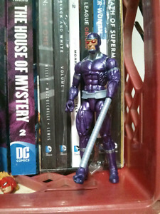 Marvel Machine Man Action Figure