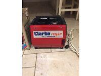 Clarke generator 700kw