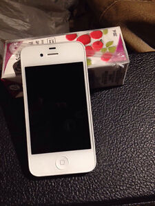 iPhone 4s , MTS