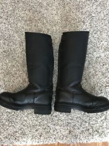Mountain Horse Rimfrost winter Equestrian riding boots
