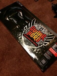 Rare! Warriors of rock for PS3 complete!